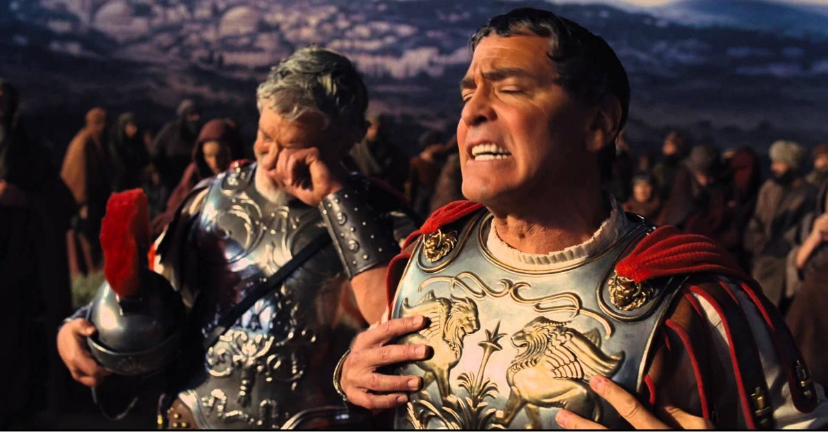 """See Our Brand New Movie Review Format with """"Hail, Caesar!"""""""