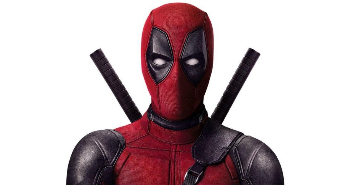 "Not Your Usual Superhero Film: ""Deadpool"" Earns a Hard-R"
