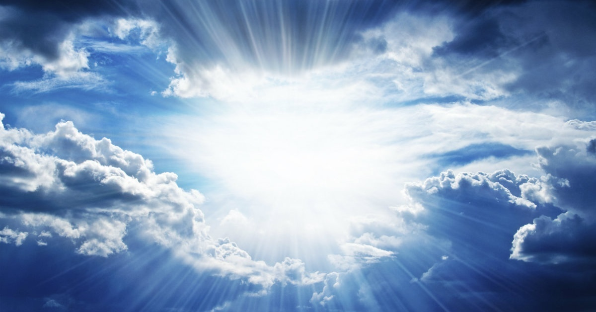 10 Reasons to Talk More about Heaven