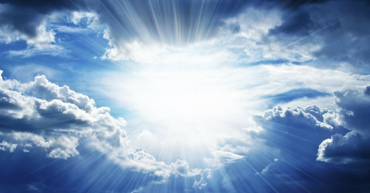 5 Important Things the Bible Teaches about Heaven
