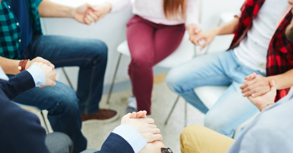 5 Things Your Small Group is Doing Wrong