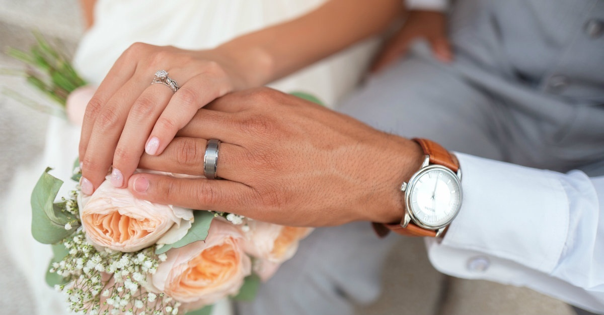 5 Things You've Heard about Marriage That Simply Aren't True