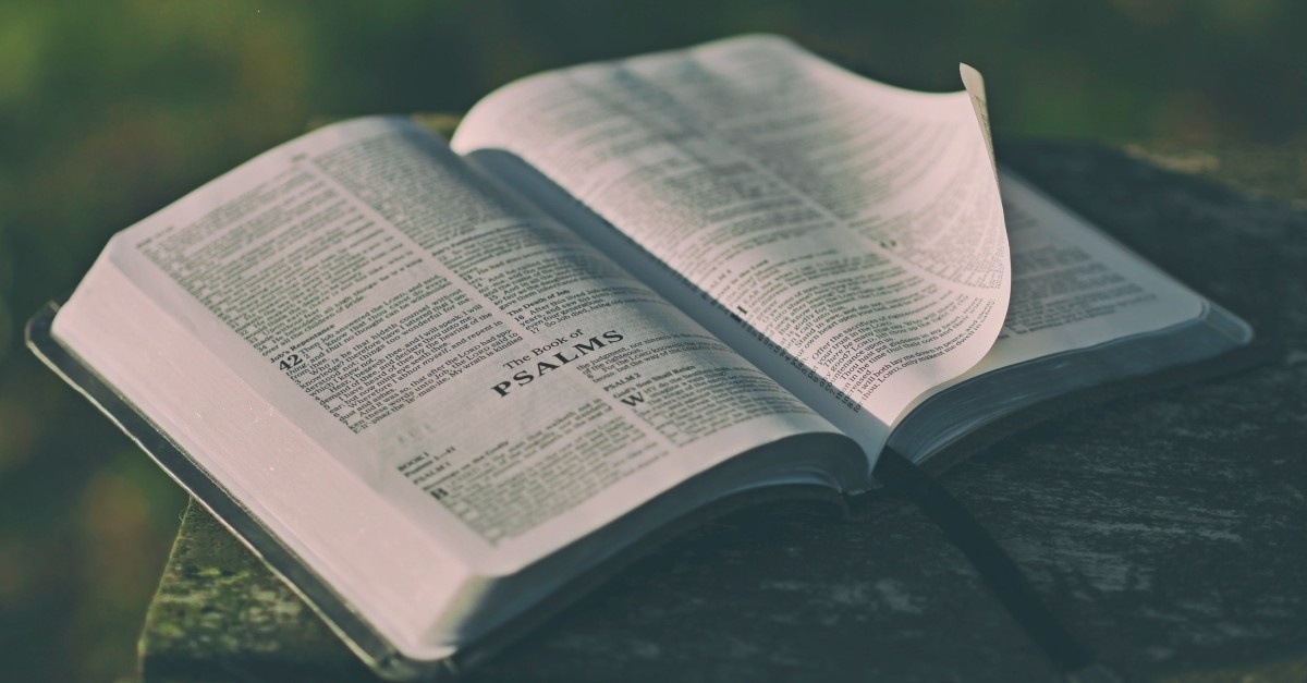 15 Verses Every Christian Needs to Memorize