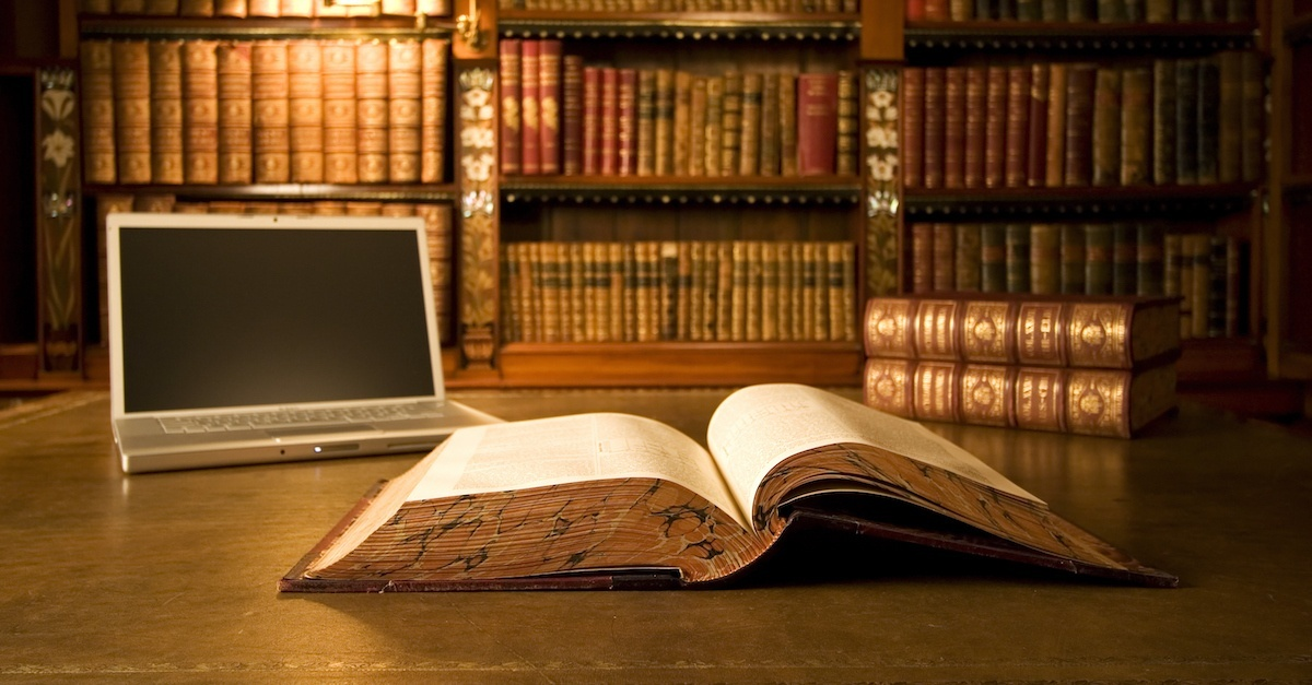 As a New Believer, What Should I Study First?