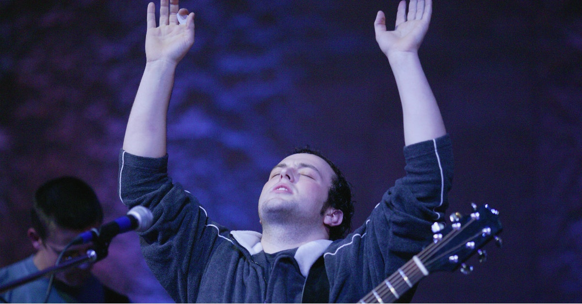 Why Worship Leaders are the Worst (and the Best)