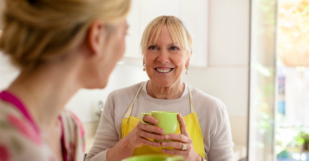 6 Things Your Mother-in-Law is Secretly Thinking about You