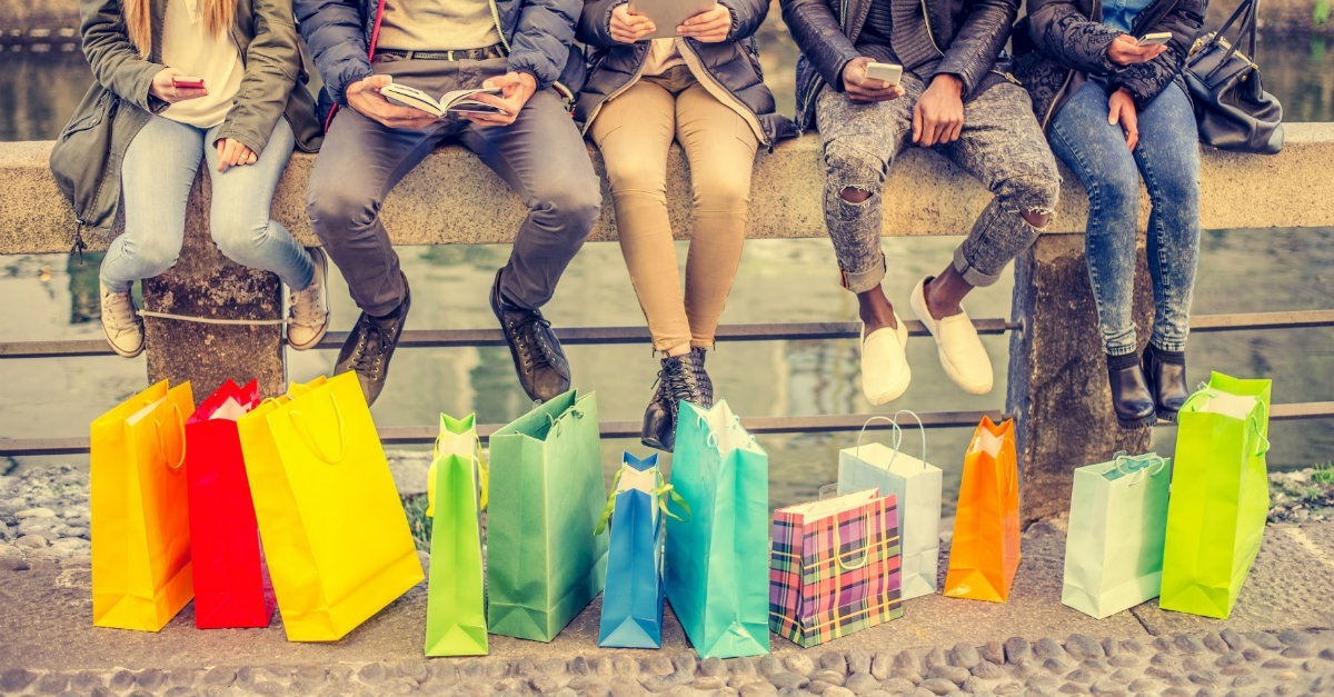 Is Materialism Getting in the Way of Your Faith?