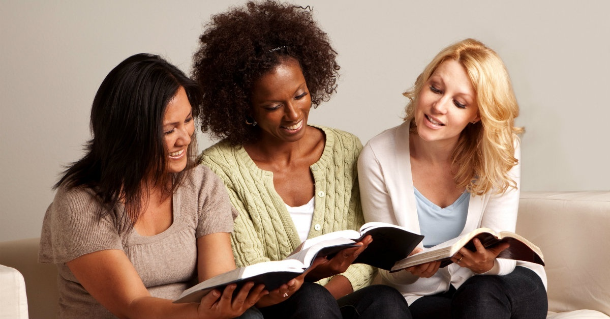 Why Pastors Need Women Teachers (and Vice Versa)