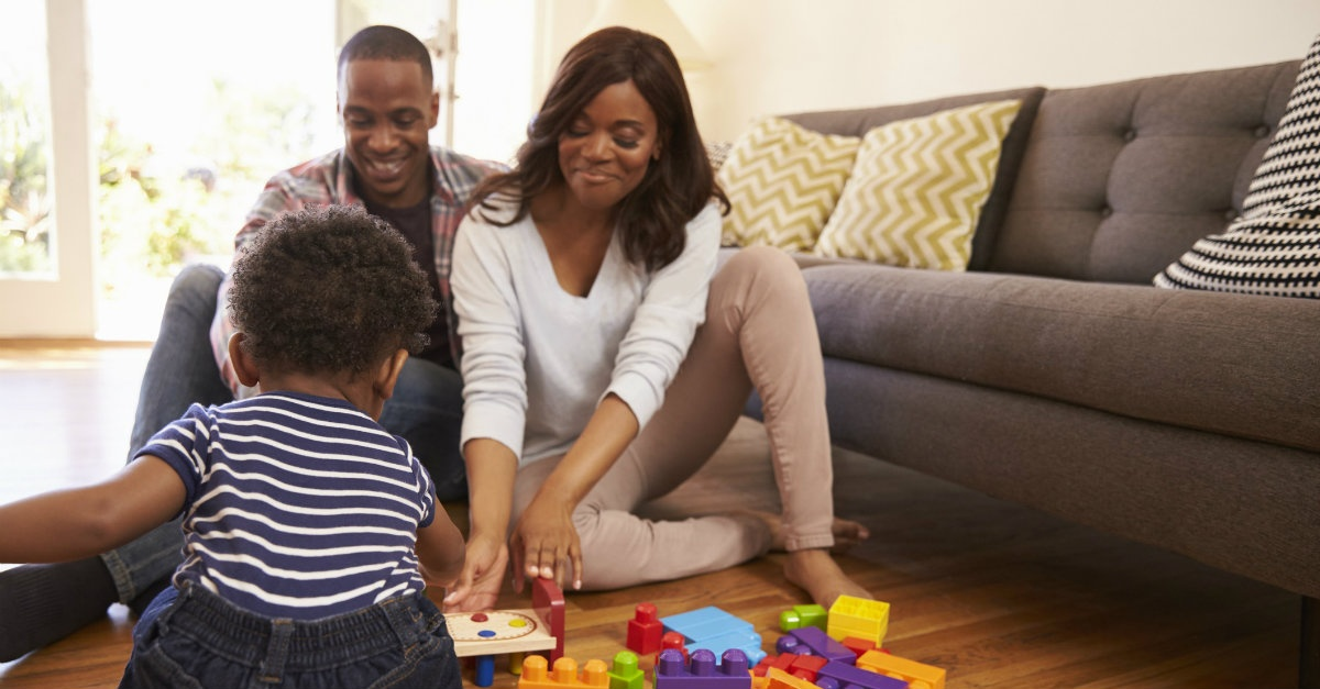 6 Things All First-Time Parents Should Know