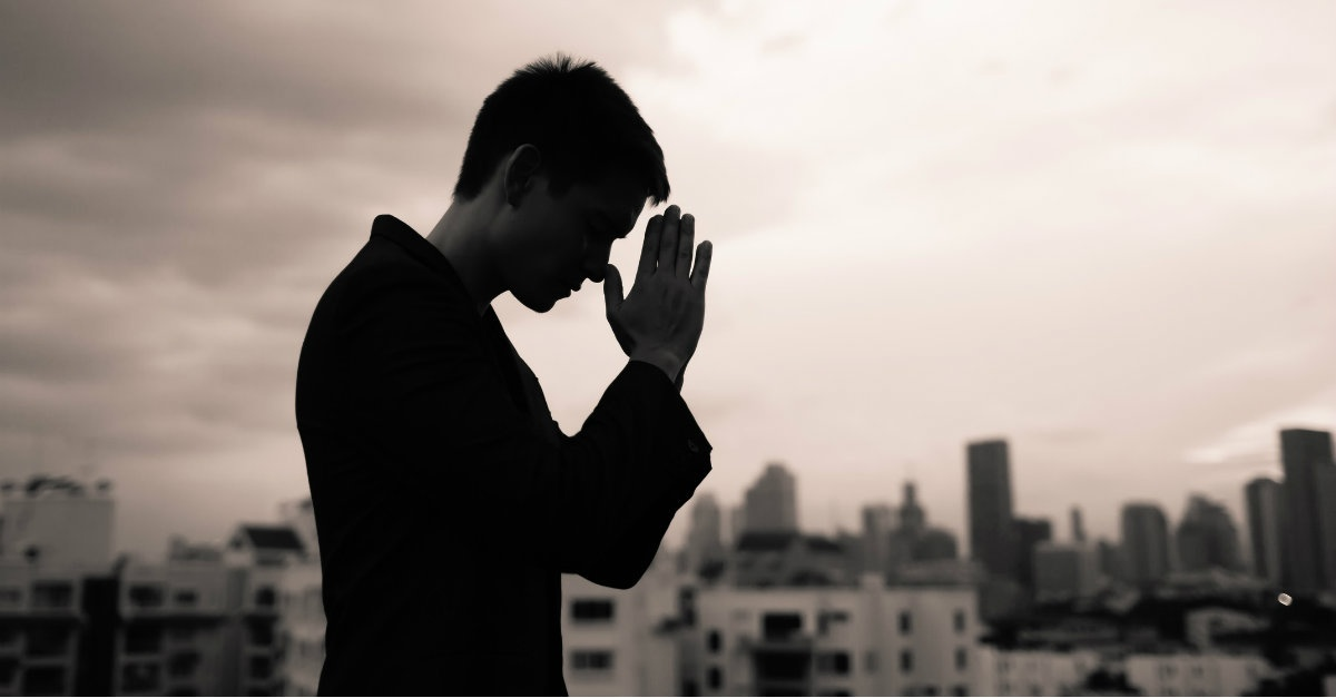 Why You Don't Want God to Answer Every Prayer