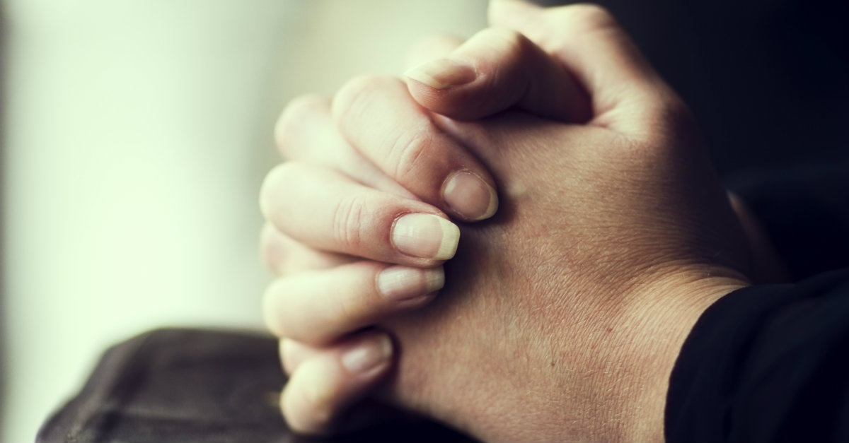 What Christians Don't Understand about Prayer