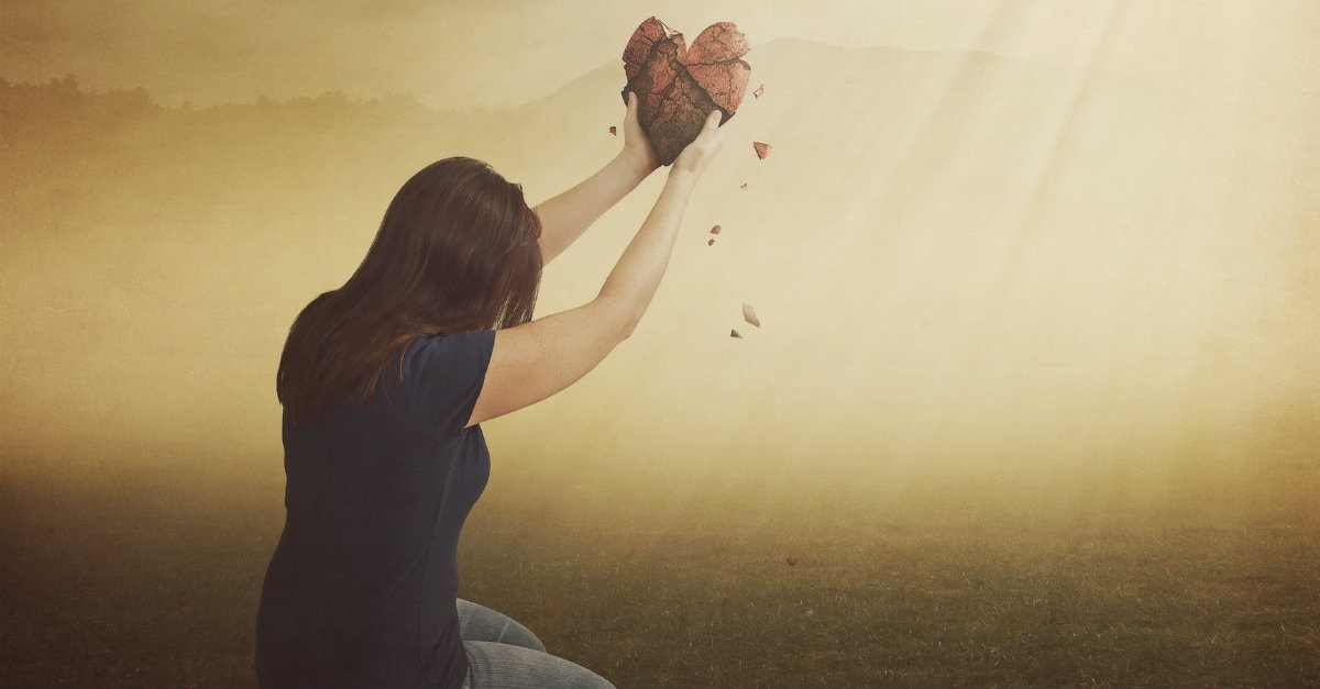 The 4 Most Difficult Things about Divorce
