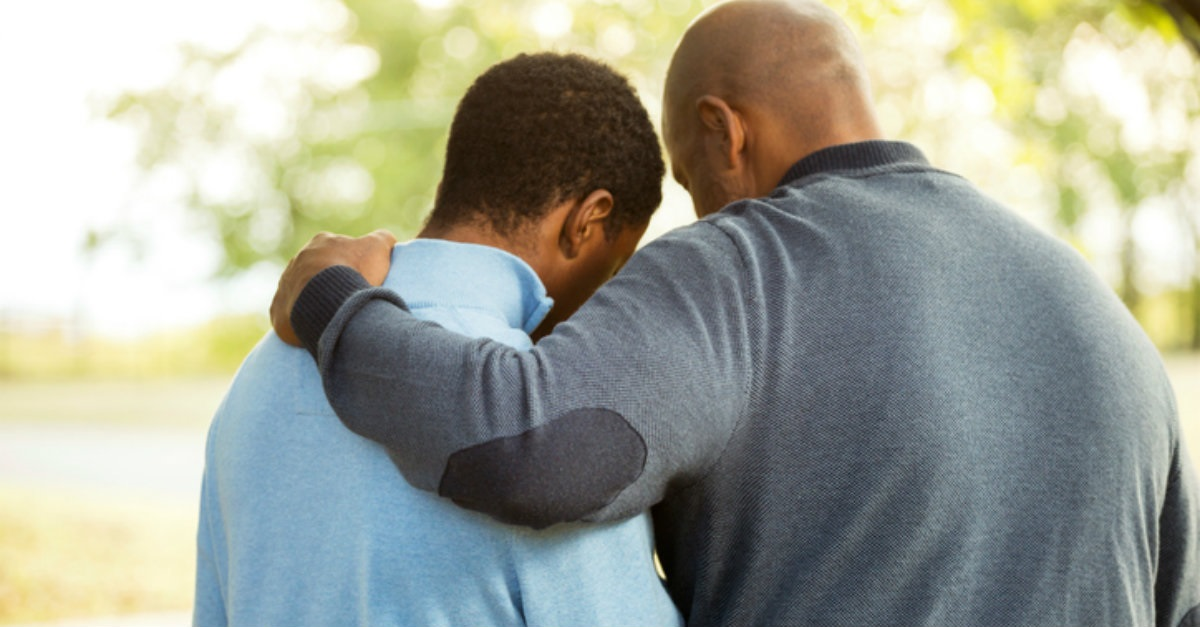 How You Should Respond When Your Parents Hurt You