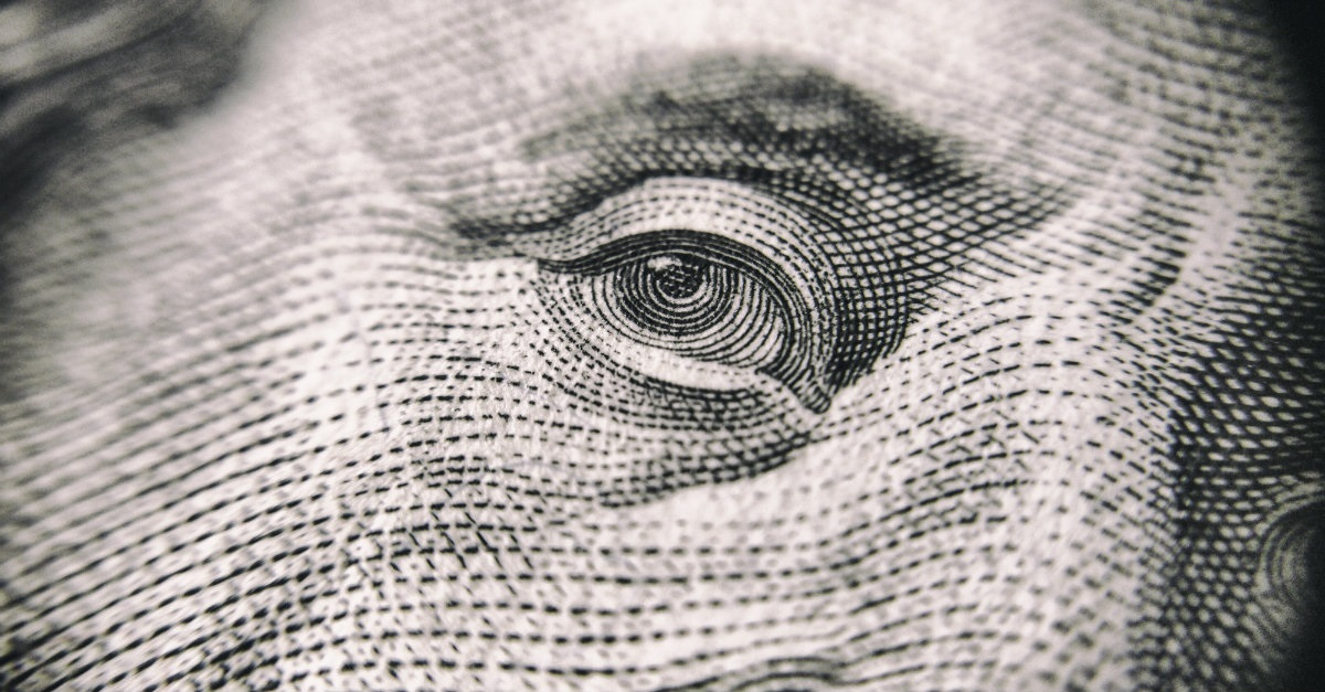 Why Money is Not the Root of All Evil