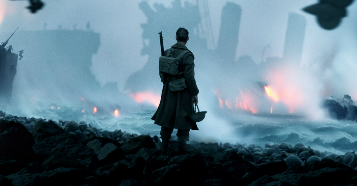 "Movies: Does ""Dunkirk"" Do the True Story Justice?"