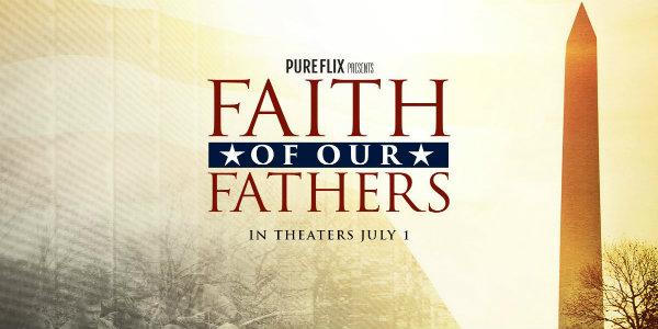 """""""Faith of Our Fathers"""" is a Fair Effort"""
