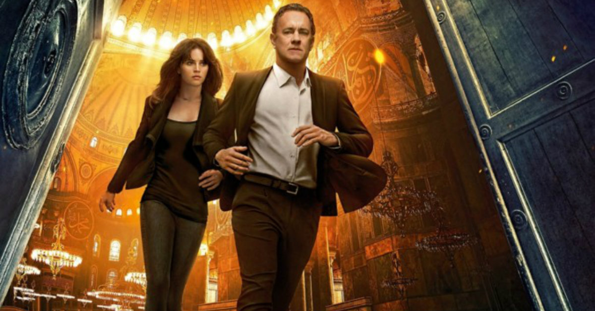 """Inferno"": Is There Any Reason to Get Fired Up about This Dan Brown Adaptation?"
