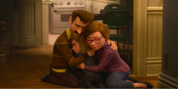 """""""Inside Out"""" Can Help Parents Avoid This Big Mistake"""