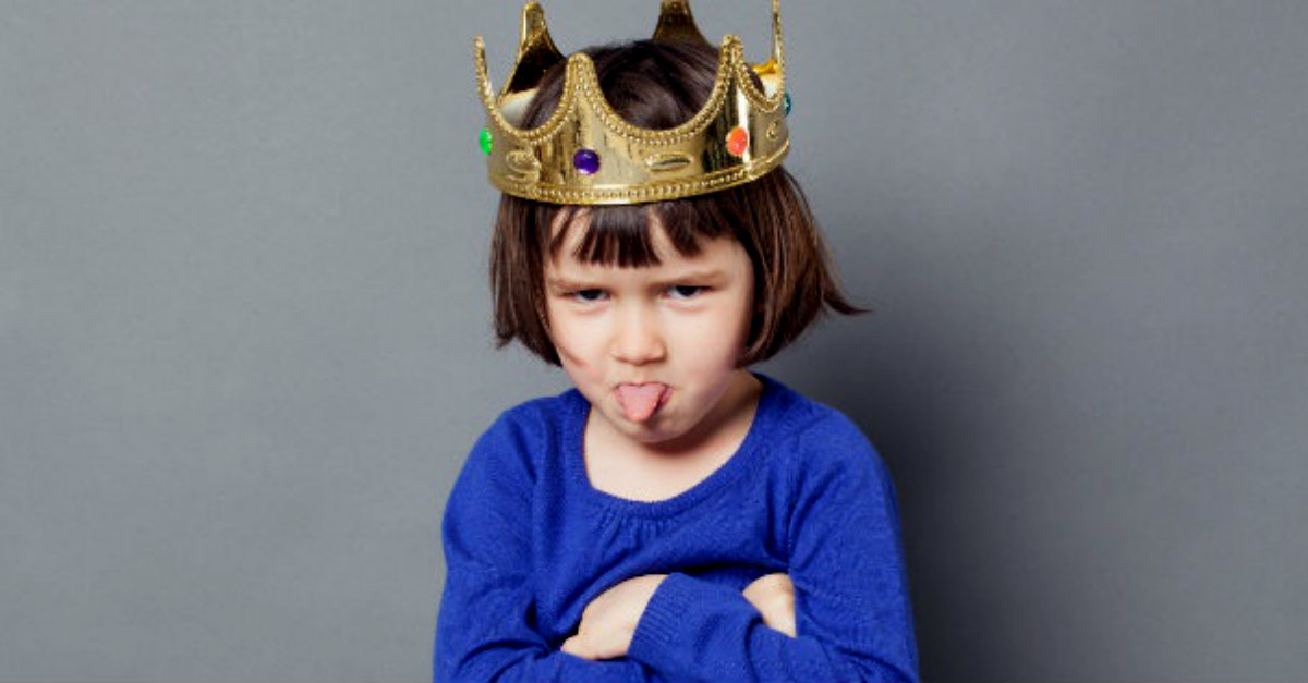 4 Ways You Can Avoid Raising Little Narcissists