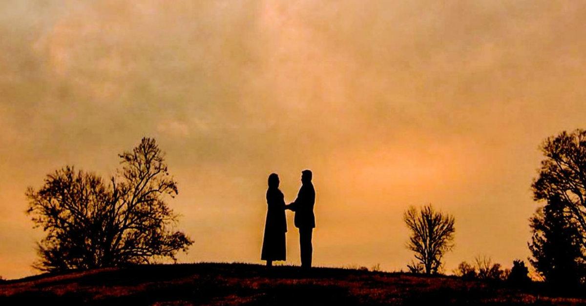 """Is Faith-Based """"Providence"""" a Good Valentine's Movie?"""