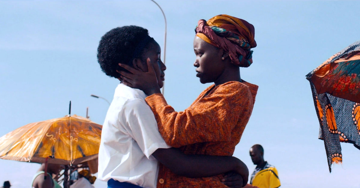 """Christian Characters Add Inspiration to """"Queen of Katwe"""""""