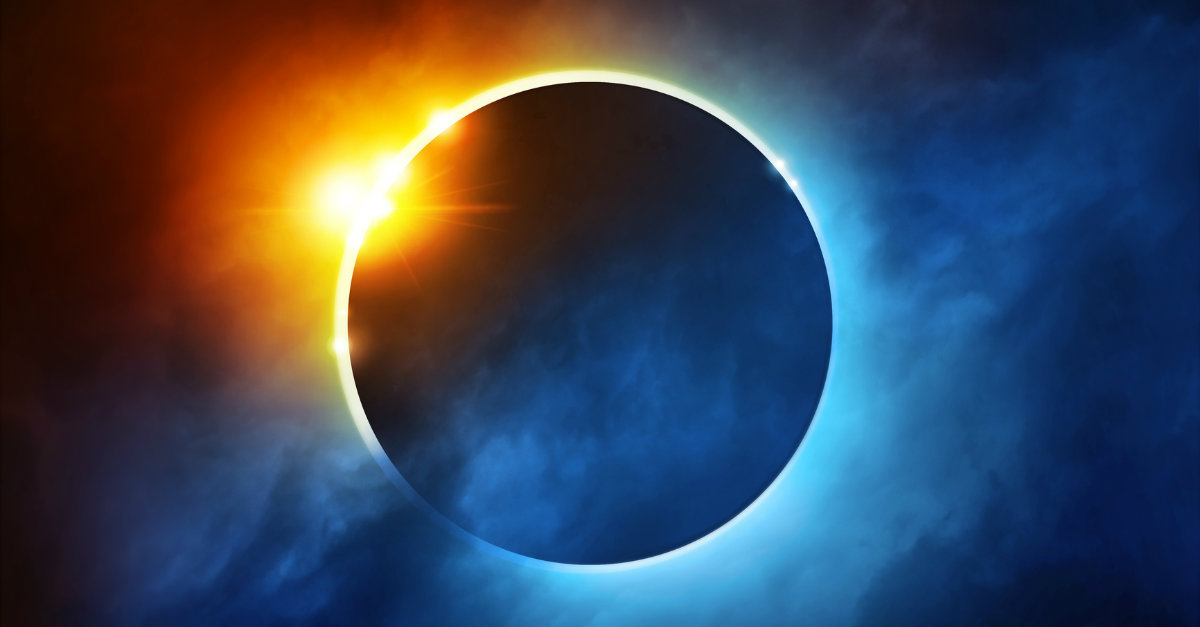 Is There Any Biblical Significance to the Coming Solar Eclipse?