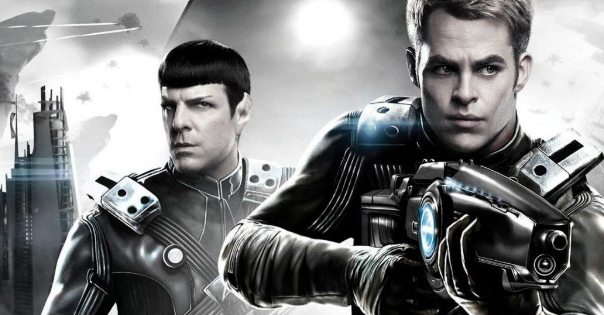 "Does Star Trek Go ""Beyond"" Other Summer Fare?"