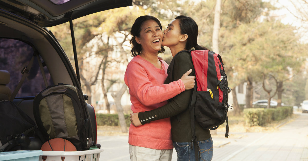 12 Truths I Want My Daughter to Know before She Enters College