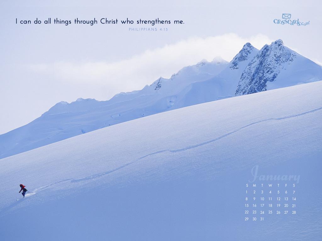 Jan 2012 - All Things