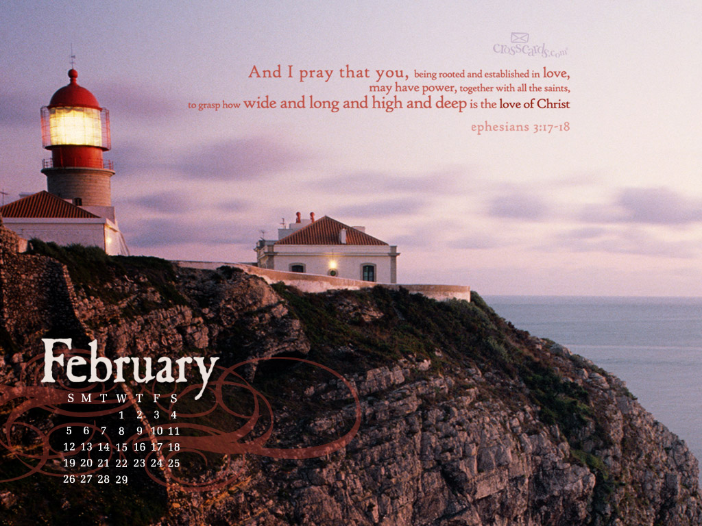 Feb 2012 - Lighthouse