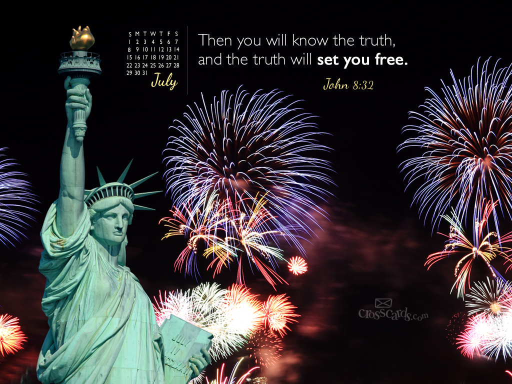 July 2012 - Truth - Wallpaper