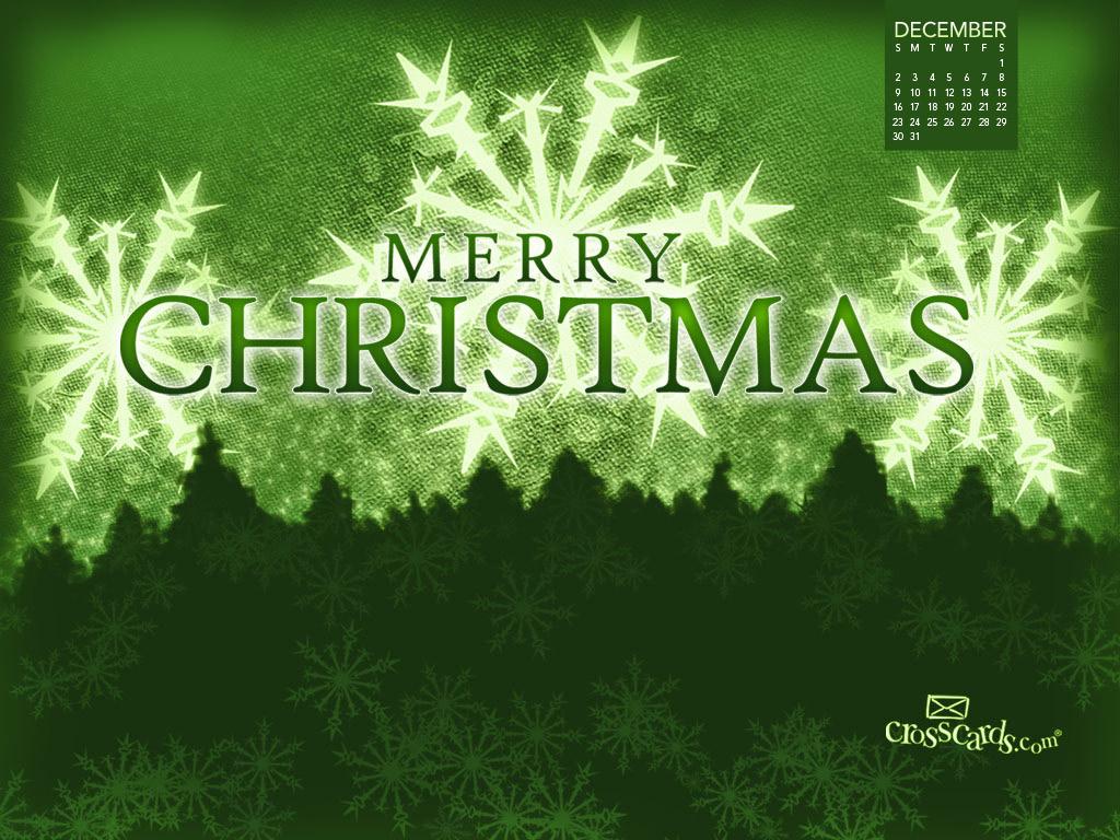 Christmas Calendar Wallpaper : Dec christmas desktop calendar free monthly