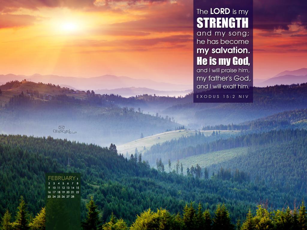 Christian Wallpaper Calendar : Crosscards free christian ecards online greeting