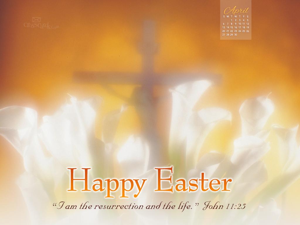April 2014 - Resurrection