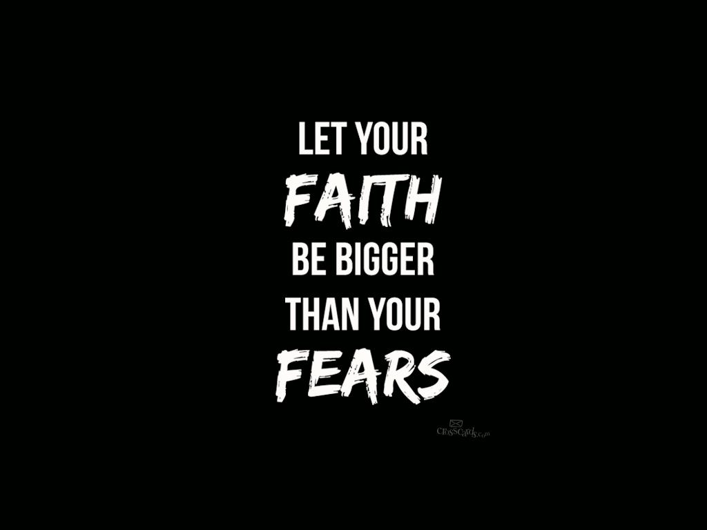 Faith Bigger