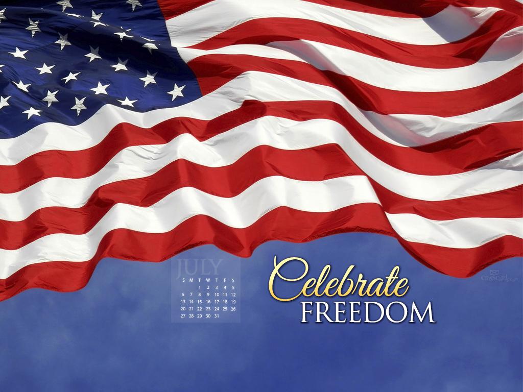 July 2014 - Celebrate Freedom
