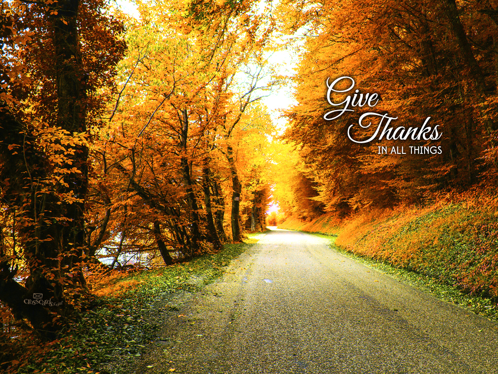give thanks desktop wallpaper - photo #3