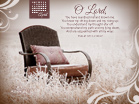 April 2013 - Psalm 139:1-3 NKJV - Wallpaper