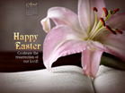 April 2014 - Happy Easter