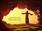 April 2015 - Eternal Life