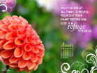 August 2012 - Refuge - Wallpaper