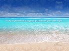 August 2013 - Ephesians 6:10 NKJV