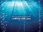 August 2014 - Isaiah 43:2