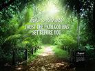 August 2015 - Take a breath - Trust God