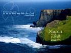 March 2011 - St. Patrick