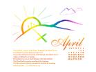 April 2010 - 1 Corinthians 15:1-4
