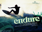 Endure - Wallpaper