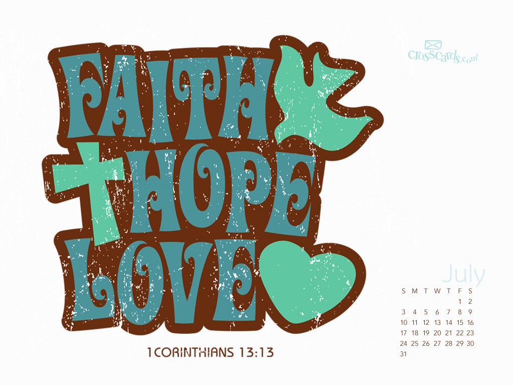 Faith Hope Love Iphone Wallpaper : crosscards.co.uk - Free christian Ecards, Online Greeting ...