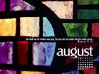 August 2010 - Romans 6:14