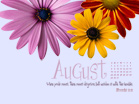 August 2010 - Proverbs 11:2 - Wallpaper